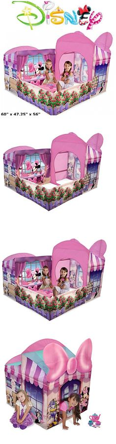 Play Tents 145997 Pacific Play Tents Kids Secret Castle Bed Tent Playhouse - For Full Size -u003e BUY IT NOW ONLY $48.91 on eBay!  sc 1 st  Pinterest & Play Tents 145997: Pacific Play Tents Kids Secret Castle Bed Tent ...