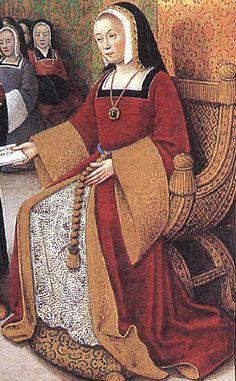 A Tudor Lady's Ensemble of 1545