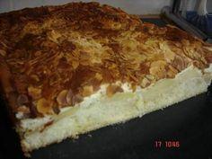 Rezept: Apfel- Mascarpone - Kuchen Bild Nr. 2