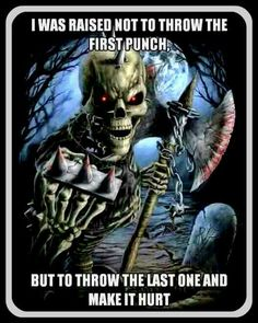 dark skull evil horror skulls art artwork skeleton d Reaper Quotes, Arte Pink Floyd, Grim Reaper Art, Rock Poster, Biker Quotes, Biker Sayings, Skull Artwork, Skull Wallpaper, Dark Quotes