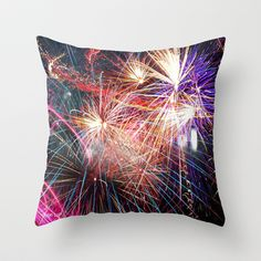 """THROW PILLOW / COVER (16"""" X 16"""")"""