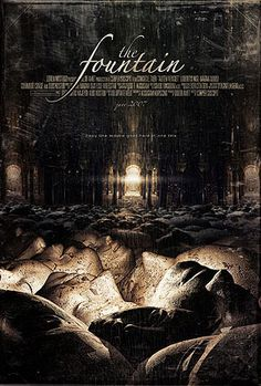 The Fountain (2006) by Tomasz Opasinski