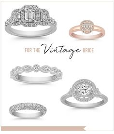 Find Your Wedding Ring Style With Shane Co Wedding ring