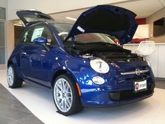 FIAT Sport Customized By MADNESS For A Local Owner Www - Nearest fiat dealer
