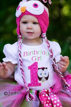 2nd birthday outfit?