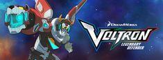 Voltron Legendary Defender Season 3 Confirmed at WonderCon