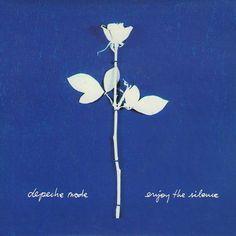 Depeche Mode - Enjoy the Silence single