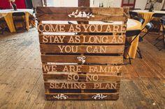 rustic wedding decoration ideas | ... wedding decoration diy ceremony rustic wedding ideas signs unique