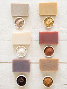 Natural Soap Colorants part 2.