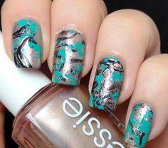nail polish wars IG