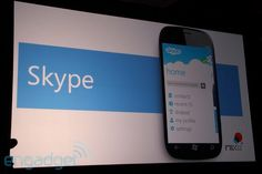 Skype app launches beta version on Windows Phone Mango