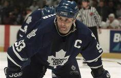 Doug Gilmour . . . Leafs Nation!