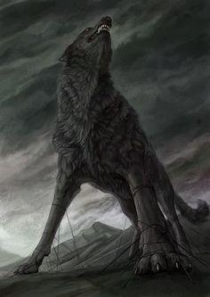 La meute de Loup...(Le jeu) - Forum le coin des jeunes - Wamiz