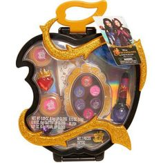 Descendants Good to Be Bad Make-Up Set, Assorted