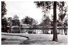 Park het Molenveen