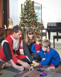 Christmas Is Over - Ready For the New Year -