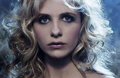 Buffy The Vampire Slayer- Sarah Michelle Gellar