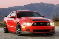 ford mustang pics - Google Search