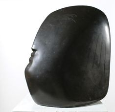 barbara hepworth head