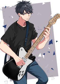 Kawaii Anime, 5 Anime, Anime Kiss, Chica Anime Manga, Fanarts Anime, Haikyuu Anime, Otaku Anime, Anime Characters, Anime Art
