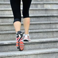 Chris Powell's Stair Climber Workout | Fitness Magazine