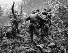 Images of the Vietnam War That Defined an Era - http://www.warhistoryonline.com/war-articles/images-vietnam-war-defined-era.html