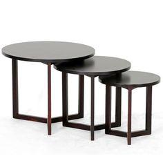 Shift Nesting Table ▲ $245