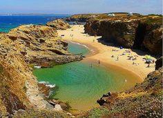 . Praia da Samoqueira | Costa Alentejana - Portugal