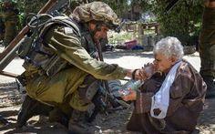 IDF-soldier-Arab-woman-640x400.jpg (640×400)