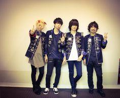 『COUNTDOWN JAPAN 15/16』と『第66回NHK紅白歌合戦』楽しんできます