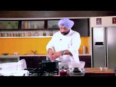 How to make Indian Cottage at home by Celebrity Chef Harpal Singh Sokhi