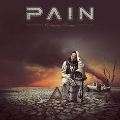 Pain - Comming Home - https://fotoglut.de/release/pain-comming-home/