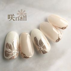 Korean Nail Art, Korean Nails, Manicure And Pedicure, Pedicure Ideas, Stencil Wall Art, Nail Patterns, How To Make Hair, Nail Arts, Short Nails