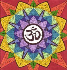 Mandala OM >>