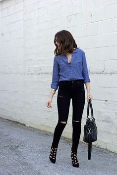 0e4a64abd5 CASUAL DATE NIGHT OUTFIT (Elements of Ellis)