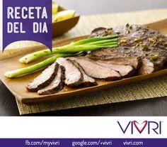 http://vivriblog.com/arrachera-picante-asada/  #VIVRI #receta #nutrición