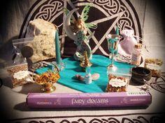 Fairy Altar Set