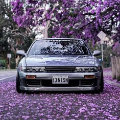 Nissan Nismo- … - Everything About Japonic Cars 2020 Nissan Silvia, Wallpaper Carros, Jdm Wallpaper, 240z Datsun, Best Jdm Cars, Silvia S13, Nissan 180sx, Street Racing Cars, Auto Racing