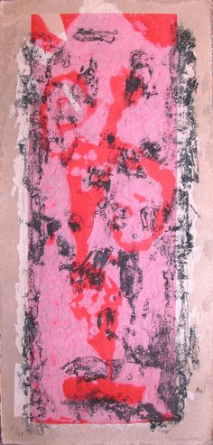 Danse du Feu Gravure, Abstract, Artwork, Fire, Dance, Contemporary, Artist, Summary, Work Of Art