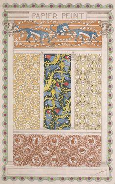 Из книги - Atlas Egyptian Art, подборка 5