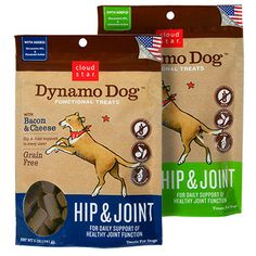 Dynamo Dog Hip & Joint