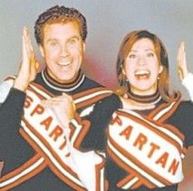 "Cheri Oteri cheerleading sketches put the ""live"" in old-school SNL."
