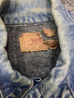 Unique Vintage, Pullover, Number, Denim, Nice, Phone, Shoulder, Jeans, Jackets