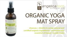 Namaste Namaste, Aromatherapy, Cleanse, Essential Oils, Organic, Personal Care, Products, Aroma Therapy, Personal Hygiene