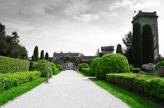 Chateau La Napoule