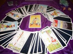 The Tarot is mysterious and fascinating. Often Tarot cards are depicted in films and on television as prophesying death, doom or troubles ahead. Tarot cards have been used as tools of divination for centuries, yet their beginnings remain steeped in speculation and secrecy.  Contact Ssharad Body Healer @ +91 9819119755 or Email on sharad41us@yahoo.com #Bodyhealer#Tarot card#pranic healer
