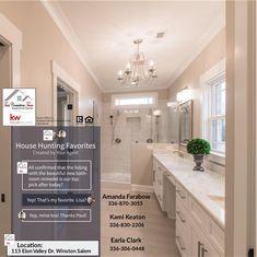 Househuntingfav Tool Design, The Neighbourhood, Home Goods, Real Estate, Winston Salem, Homes, Create, Room, Suit