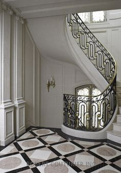 18th Century House in Brooklyn Gallery | Robert Couturier | décor, architecture & design