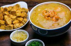 Conheça 8 receitas de sopas gourmet para aquecer o inverno Felipe Carneiro/Agencia RBS
