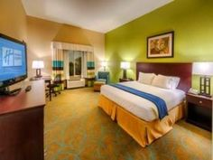 Holiday Inn Express & Suites / Red Bluff - South Redding Area Red Bluff (CA), United States